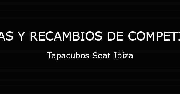4/x Seat Rojo Cromo Negro Logo 60/mm Buje tapas Buje Tapa Tapacubos Llanta Tapa Cilindro de Juego de tapas fr Sport Performance Arosa Ibiza Leon Alhambra Altea Mii Toledo y otros modelos